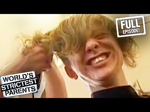 Boys are Forced to Undergo Drastic Haircuts | Season 1 Episode 1 Full Episode | That'll Teach 'Em