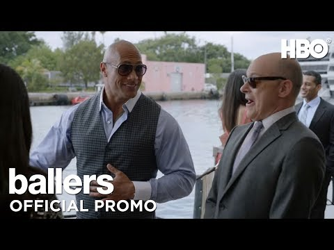Ballers Season 2 (Promo 'NFL Draft Day')