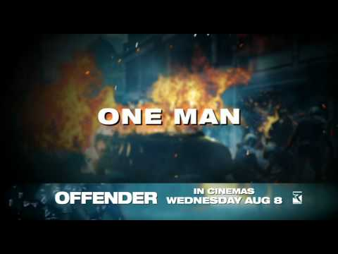 Offender TV Spot   **Out December 24th on Blu-Ray, DVD, Download & On-Demand** [HD]