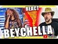 Marcio Guerra Reagindo React Reação Pop Music Dance R&B