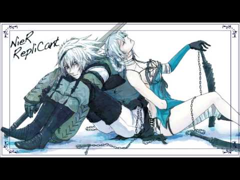 [Remix] NieR - Memories (Song of the Ancients/Devola)