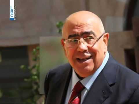 LBCINews- النائب نقولا فتوش يصفع موظفة في قصر العدل