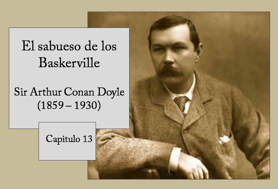 Ver El sabueso de los Baskerville – capitulo 13 en Español Online