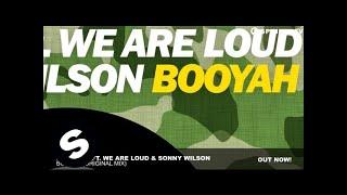 Download Lagu Showtek ft. We Are Loud & Sonny Wilson - Booyah (Original Mix) Mp3