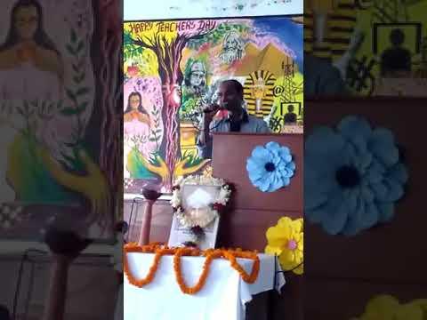Video Uttam Mandal : Ami banglay gan gai..Teachers day celebration.. download in MP3, 3GP, MP4, WEBM, AVI, FLV January 2017