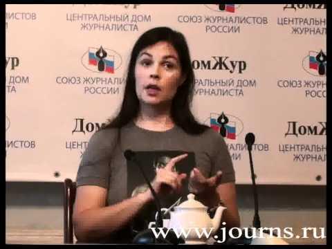 Екатерина Андреева. Часть 2