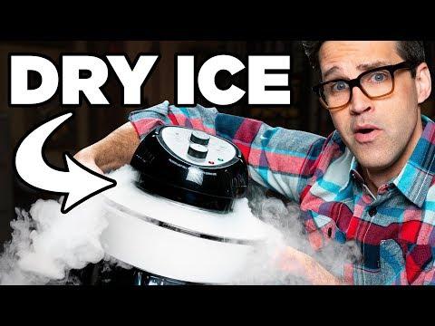 Putting Weird Things In An Air Fryer (TEST)