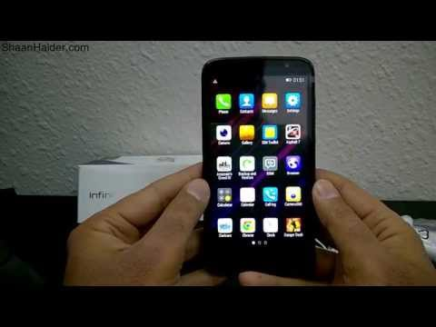 Infinix Hot X507 - Unboxing and First Impressions