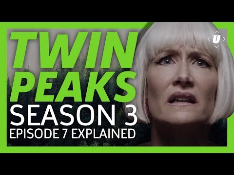 Twin Peaks Season 3 Episode 7 Breakdown! - There's a body all right