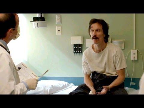 Buyer's - Matthew McConaughey, séropositif, n'a plus que 30 jours à vivre... ➨ Rejoignez-nous sur Facebook http://facebook.com/Filmsactu Page du Film ➨ http://www.ugcd...