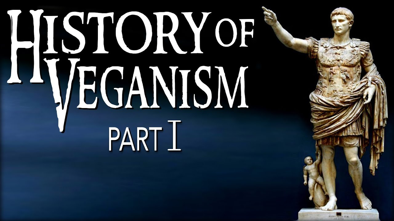 Vegans In Ancient Times | The History of Veganism Part One