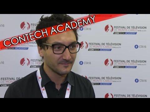 ConTech Academy Innovation Award Winner: Antoine Cayrol - Okio Studio I FTV16