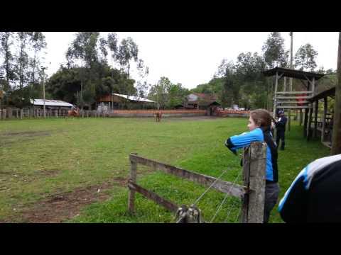 Sétimo IRA Venâncio Aires - 25 de agosto de 2012