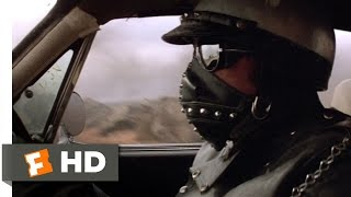 Nonton Mad Max 2  The Road Warrior   Return Of The Rig Scene  4 8    Movieclips Film Subtitle Indonesia Streaming Movie Download