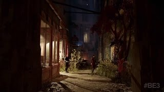 Dishonored 2 Reactions - IGN Live: E3 2016 by IGN