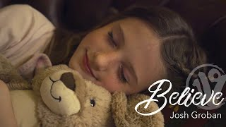 """Video """"Believe""""  by Josh Groban (Polar Express) - Cover by One Voice Children's Choir and Peter Hollens MP3, 3GP, MP4, WEBM, AVI, FLV Agustus 2018"""