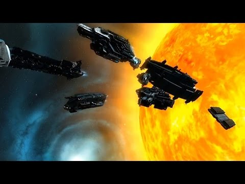 edition - The New Frontiers Edition of Sins of a Solar Empire: Rebellion is now available. Visit all of our channels: Features & Reviews - http://www.youtube.com/user/gamespot Gameplay & Guides - http://www...