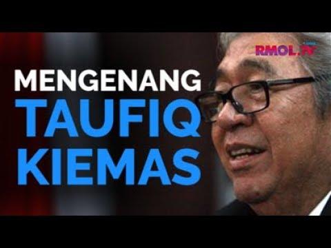 Mengenang Taufiq Kiemas