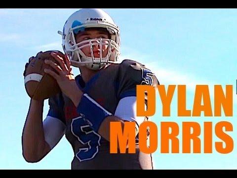 Dylan Morris '19 : Graham-Kapowsin (Graham, WA ) Freshman Year