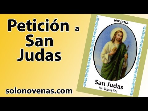 Video of San Judas
