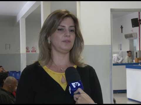 Mutirão de Cirurgia para Catarata no Vale