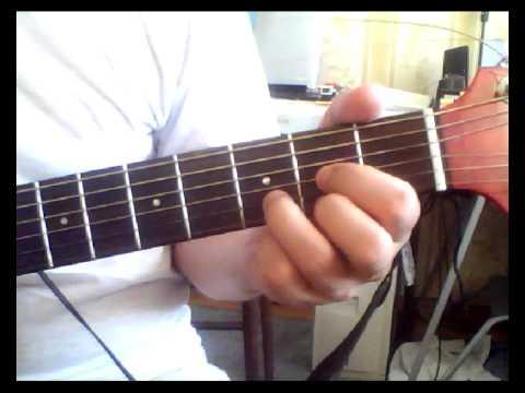 Ария - Осколок льда (Аккорды на гитаре в Am)