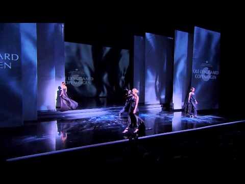 OLE LYNGGAARD COPENHAGEN 50yrs anniversary show – 2013