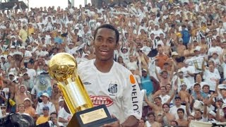 Jogo em que o Santos venceu o Vasco por 2x1 e conquistou o título brasileiro de 2004.