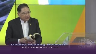 Divine Healing Power!!