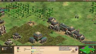 "How good are the Vikings on Land Maps? Pretty good! I explain exactly why and how to play them on land. In this Aoe2 online multiplayer game, Resonance22 gives commentary on a 2v2 viewer game on the map Arabia. In this match we get to see the strengths and weaknesses of the Vikings civilization in Age of Empires II. I also showcase a Berserk Rush strategy and why Berserks with the new Chieftains unique technology are the greatest thing slice sliced bread. Rise of the Rajas New Civilization Overviews:https://www.youtube.com/playlist?list=PLOZFzqxtvtxeqZcAKU1HZqafuVctkPLGnWatch me stream these matches live at: http://www.twitch.tv/resonance22Follow me on Facebook: https://www.facebook.com/Resonance22Follow me on Twitter: https://twitter.com/Resonance22Civilizations: Vikings, Indians, Turks, AztecsMap: Arabia (Green Arabia)Strategy: Berserk Rush, Eagle Warrior Rush, Camel RushGame Type: 2v2, Random Map, Online Multiplayer GameExpert Rise of the Rajas & African Kingdoms Gameplay:https://www.youtube.com/playlist?list=PLOZFzqxtvtxexvGoicKtHauNgPWC_o1DQDate Recorded: May 20, 2017My Steam Workshop Mods:Terrain Texture Pack: http://steamcommunity.com/sharedfiles/filedetails/?id=140025354Mike's Farm Textures: http://steamcommunity.com/sharedfiles/filedetails/?id=478802899Pussywood for HD: http://steamcommunity.com/sharedfiles/filedetails/?id=549369672Tetsuo's Cliff Textures: http://steamcommunity.com/sharedfiles/filedetails/?id=144402235My Custom AI: http://steamcommunity.com/sharedfiles/filedetails/?id=473358292Legal: All of the music used in this video is from the official soundtrack to Age of Empires II: HD Edition, and comes packaged with the game. The game is available to be purchased at the following link: http://store.steampowered.com/app/221380/Age of Empires II © Microsoft Corporation. This video was created under Microsoft's ""Game Content Usage Rules"" using assets from Age of Empires"