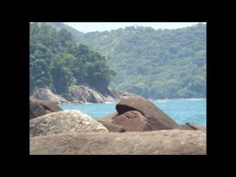 Vlog:#05 Praia Preta - São Sebastião Litoral Norte