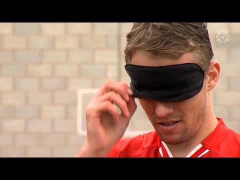 #PerfectMatch: LFC Legend Fowler Goes Head To Head With Lucas Leiva
