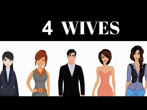 (4 wives in 1 life | Important life lesson | Hamrokatha.com - Duration: 4 minutes, 16 seconds.)