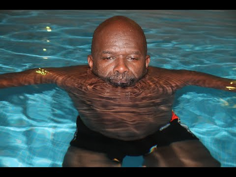 A Film Called Blacks Can't Swim - The Official Trailer