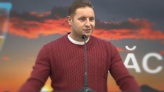 Marius Soldan – Mare puterea are rugaciunea