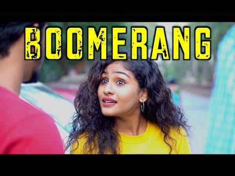 Boomerang | Marathi Comedy | itsuch