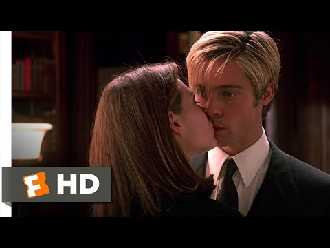 Meet Joe Black - Meet Joe Black Movie Clip - watch all clips http://j.mp/wgs32i click to subscribe http://j.mp/sNDUs5 Joe (Brad Pitt) is surprised by his feelings after being...