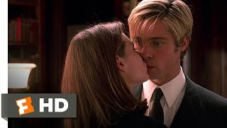 Meet Joe Black (1998) - That Was Wonderful Scene (7/10) | Movieclips
