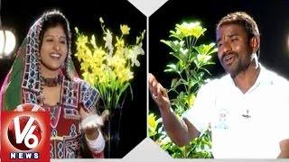 Janapadam With Warangal Folk Singer Boda Paramesh Naik