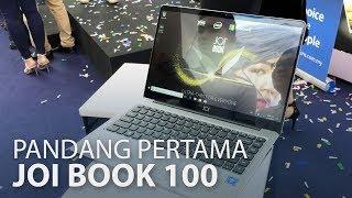 Pandang Pertama: JOI Book 100 - Ultrabook RM1299