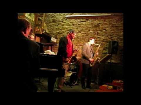 Martin Kern - Tony Hurdle Quintet: This I Dig Of You (Hank Mobley)
