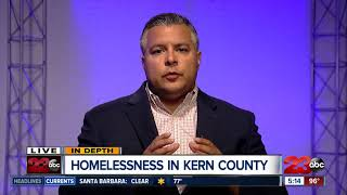 23ABC In-Depth: 10-year plan to end homelessness
