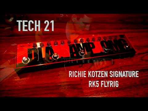 4 Settembre 2017: RICHIE KOTZEN LIVE!