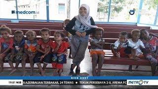 Download Video Kick Andy - Papua dalam Cinta (2) MP3 3GP MP4