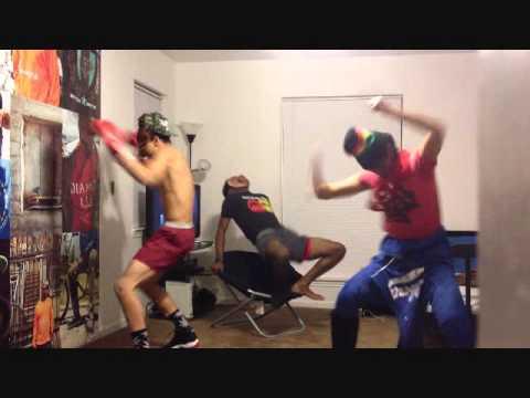 Harlem Shake (Killeen,TX) Edition