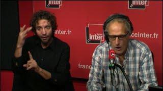 Video Si Ambre, malentendante, passait sur France Inter - Un temps de Pauchon MP3, 3GP, MP4, WEBM, AVI, FLV November 2017