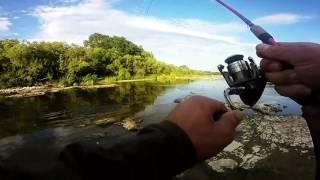 рыбалка в максимовке