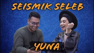 Video SeismikSeleb | Yuna Ketawa Bila Tengok Video Audition Sendiri MP3, 3GP, MP4, WEBM, AVI, FLV Desember 2018