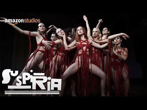 Suspiria - Remake