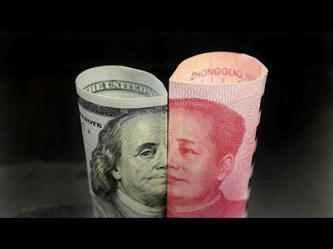 Εμπορικός πόλεμος ΗΠΑ-Κίνας: Ποιος κερδίζει;